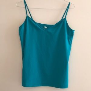 Old Navy Fitted Cami